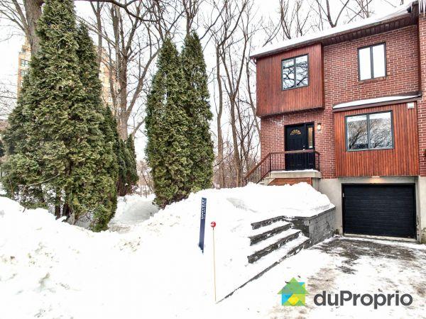 Winter Front - 94 rue William-Paul, L'Ile Des Soeurs for sale