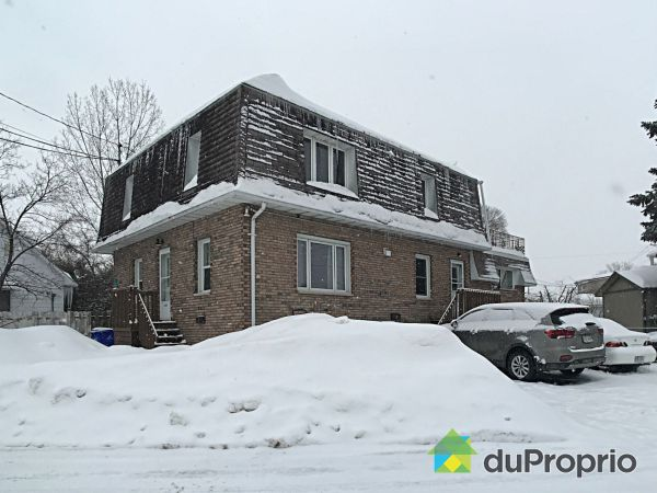 1-3, rue Lina, Gatineau (Gatineau) for sale