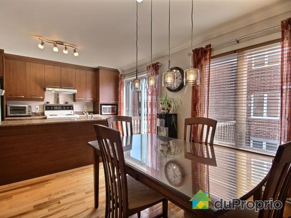 Property sold in Chambly