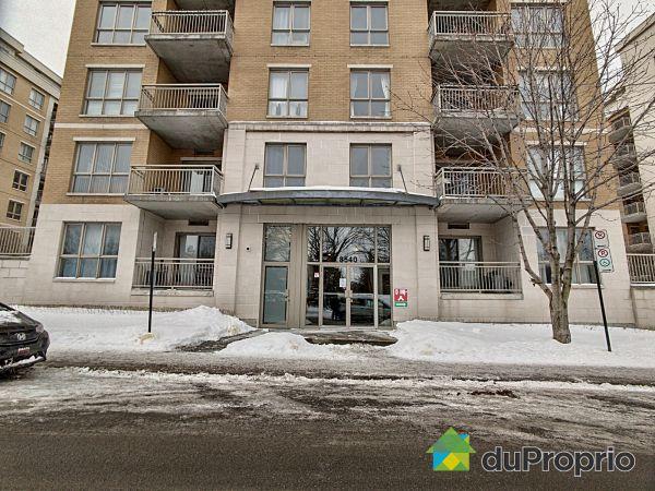 Bâtisse - 509-8540, rue Raymond-Pelletier, Ahuntsic / Cartierville à vendre