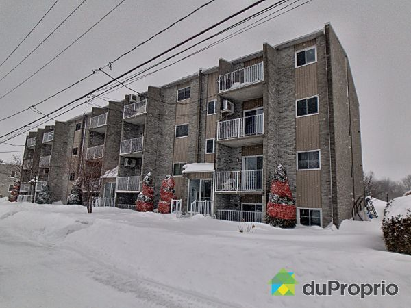 Property sold in St-Hyacinthe