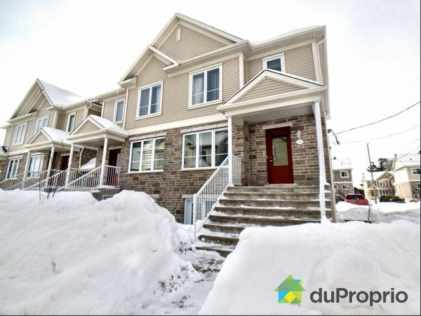 201 rue Joseph-Bresse, Chambly for sale