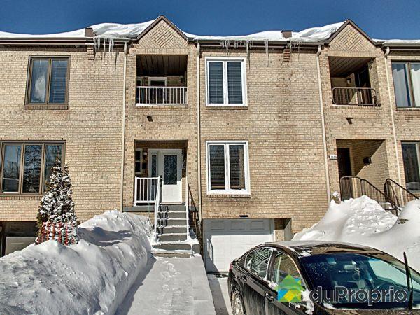 7103 BOUL PERRAS, Rivière des Prairies for sale