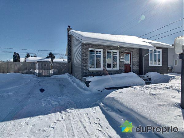 Winter Front - 2325 rue des Engoulevents, Drummondville (Drummondville) for sale
