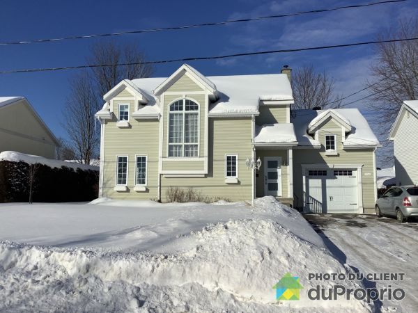 1064 RUE FREDERIC, Sherbrooke (Rock Forest) for sale