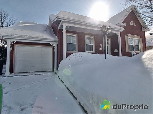 Winter Front - 395 136e rue, Shawinigan (Shawinigan-Sud) for sale