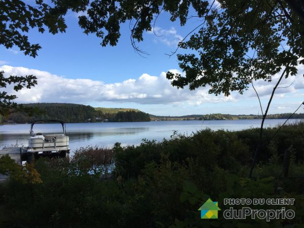Lake Access - XX chemin de la Presqu'ile-Asselin, St-Jean-De-Matha for sale