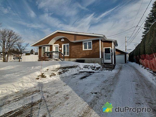 1437 rue Adam, Chicoutimi (Chicoutimi-Nord) for sale