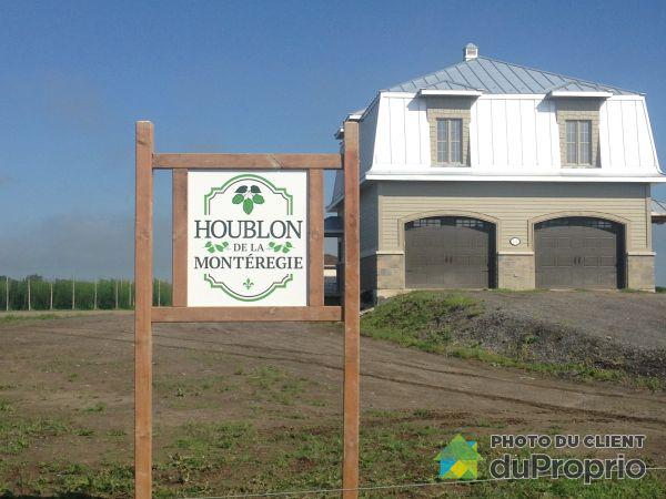 Bâtisse - 260, boulevard Yvon-l'Heureux Sud, Beloeil à vendre
