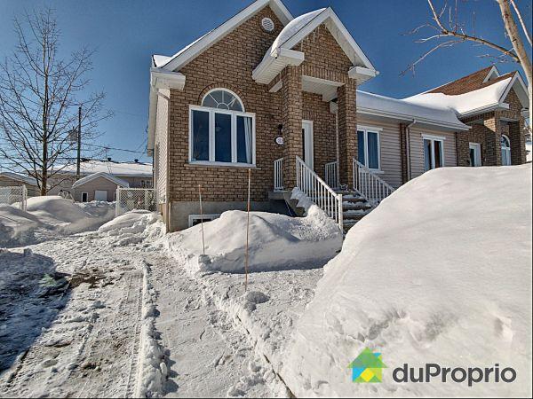 211 rue Marie-Duteau, Trois-Rivières (Cap-De-La-Madeleine) for sale