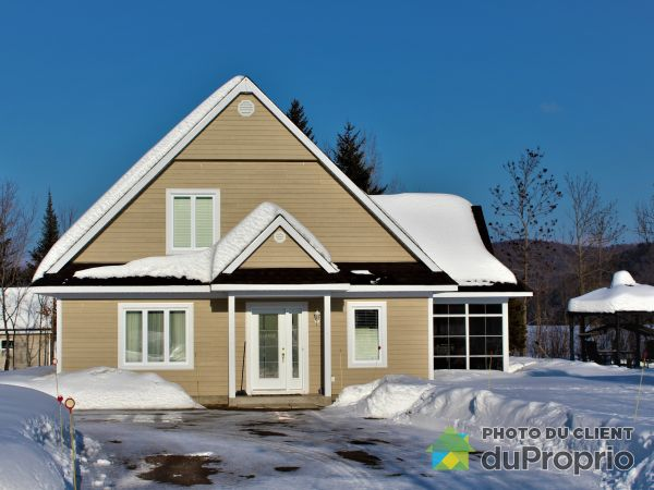 Winter Front - 2220 chemin Principal, Shawinigan (St-Gerard-Des-Laurentides) for sale