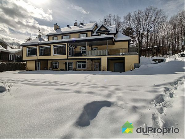River View - 372-374 RUE ARGENTEUIL, Sherbrooke (Rock Forest) for sale
