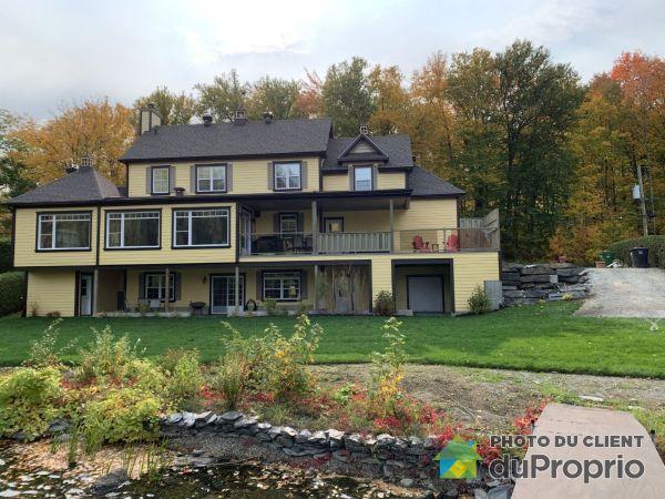 372-374, rue Argenteuil, Sherbrooke (Rock Forest) à vendre