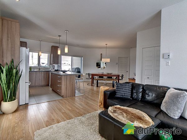 Living / Dining Room - B-1171 RUE DES MONTEREGIENNES, Repentigny (Repentigny) for sale