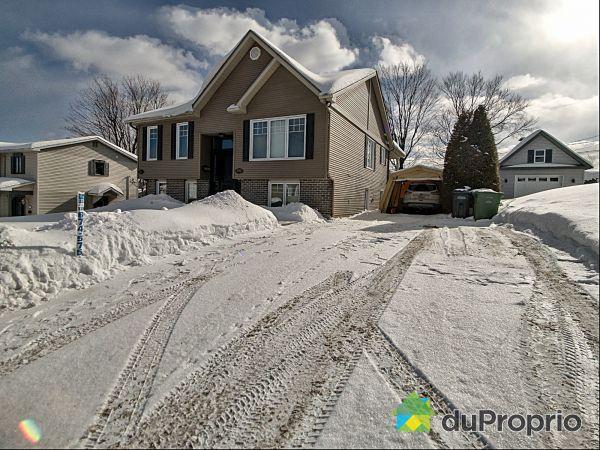 820-822, rue Fortier Sud, Sherbrooke (Rock Forest) à vendre