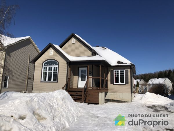 Winter Front - 1170 RUE VIRGINIE-LAFLAMME, Sherbrooke (Fleurimont) for sale