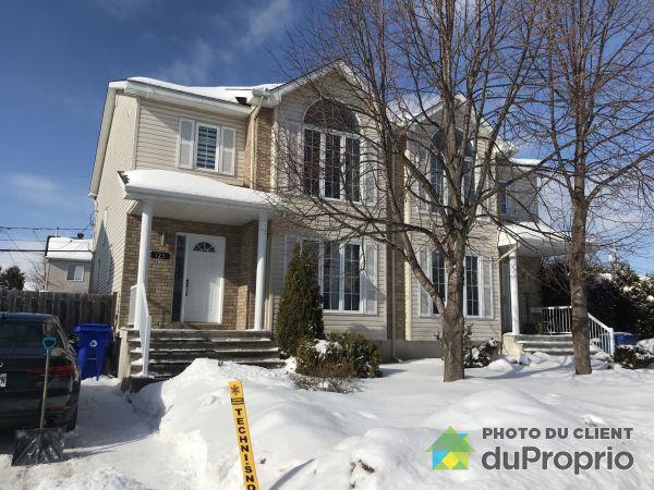 Winter Front - 123 rue Arthur-Quesnel, Gatineau (Aylmer) for sale