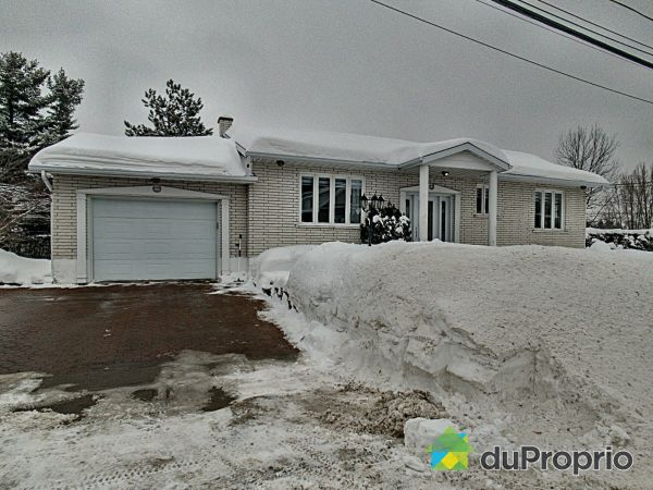 Winter Front - 2742 avenue de la Montagne, Shawinigan (Shawinigan) for sale