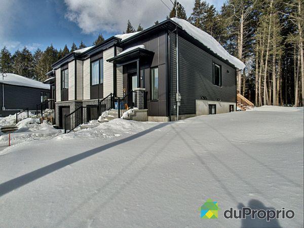 Propriété vendue à Sherbrooke (Mont-Bellevue)
