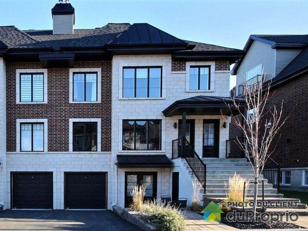 8-260 rue Anne-Hébert, St-Bruno-De-Montarville for sale