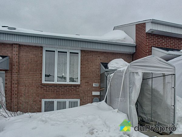 1160 rue des Grenats, Lévis for sale