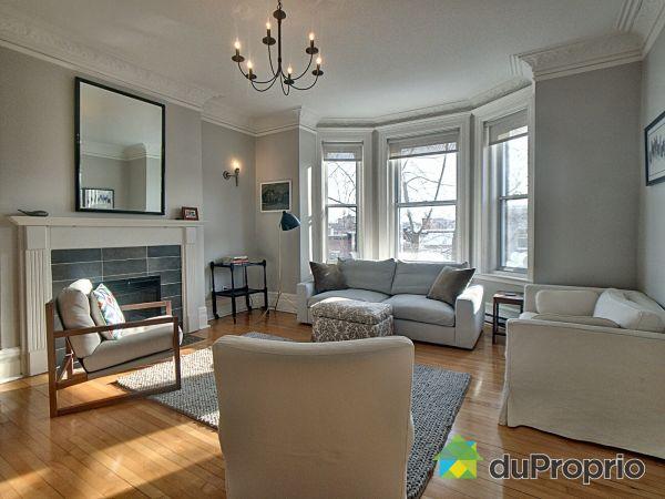 15-439, avenue Grosvenor, Westmount à vendre