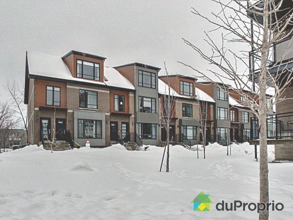 Buildings - 9686 rue William-Fleming, LaSalle for sale