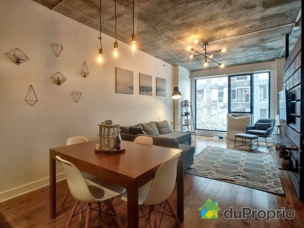 317-3810 rue Saint-Antoine Ouest, Le Sud-Ouest for sale