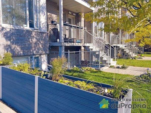 5389, 12e Avenue, Rosemont / La Petite Patrie à vendre