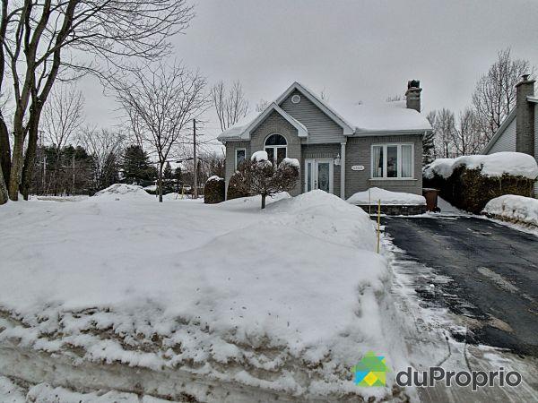 Front Yard - 4325 rue Fradet, Drummondville (Drummondville) for sale