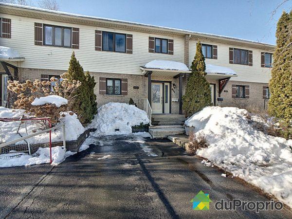 835, rue Bousquet, Drummondville (Drummondville) à vendre