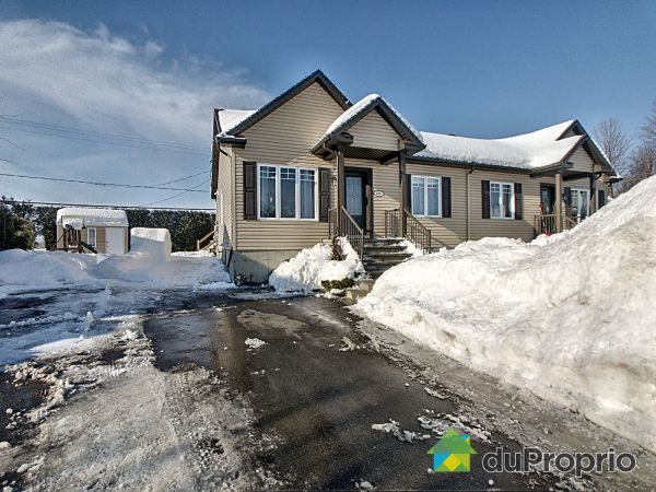235, rue du Gaillet, Drummondville (Drummondville) à vendre