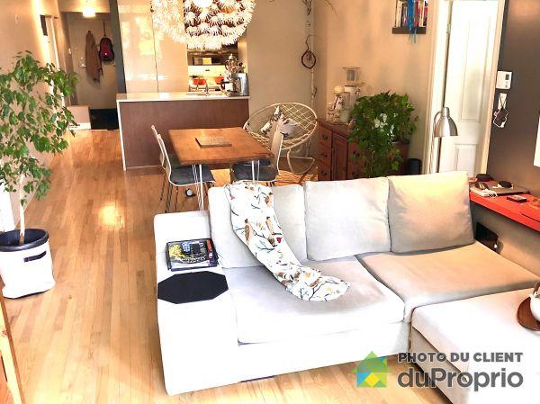 Overall View - 27-5455 rue Saint-André, Le Plateau-Mont-Royal for sale