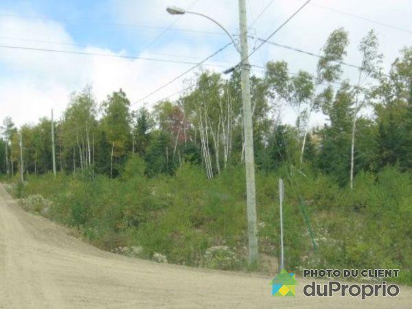 Côté sud - , Chemin de la Vieille Rivière, Petite-Rivière-St-François à vendre