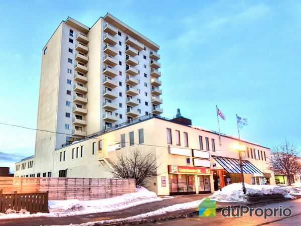 401-70 rue Saint-Germain Est, Rimouski (Rimouski) for sale