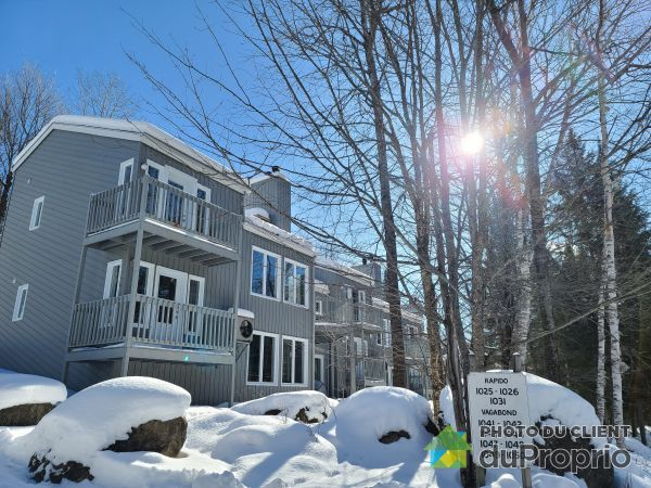 Outside - 1047 croissant des Soleils, Mont-Tremblant for sale