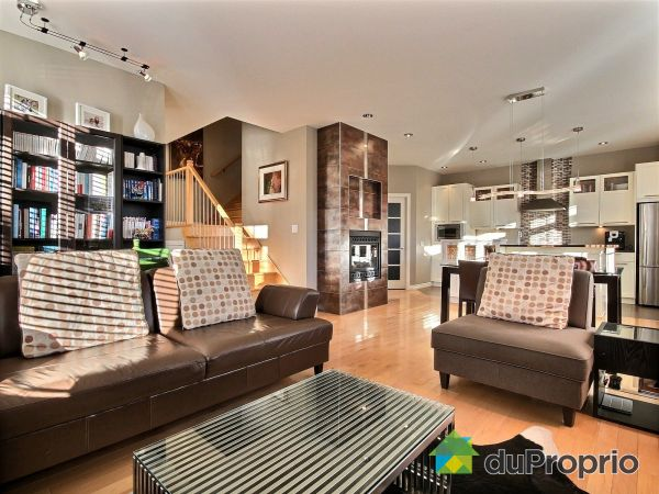 Open Concept - 2883 rue Charles-Baudelaire, Sherbrooke (Jacques-Cartier) for sale