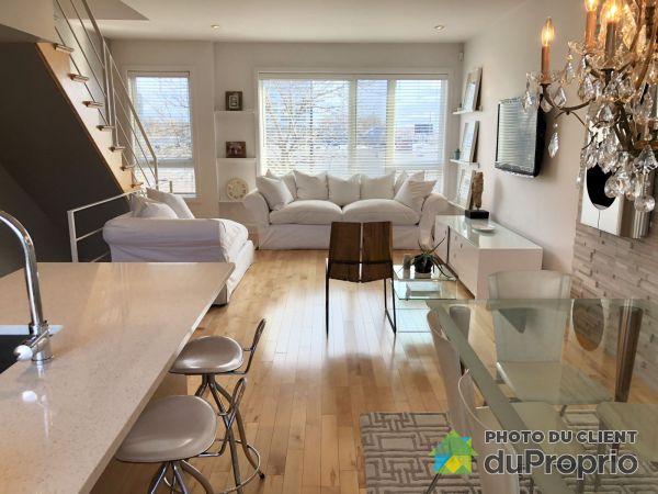 2nd Floor - 1168 avenue de Lorimier, Ville-Marie (Centre-Ville et Vieux Mtl) for sale
