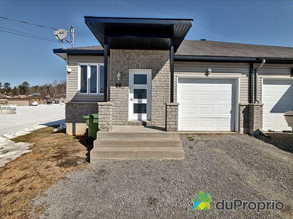 Property sold in Val-Des-Monts