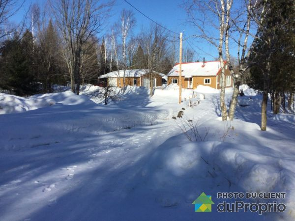 Property sold in St-Jean-De-Matha