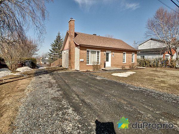 Winter Front - 2424 rue des Mélèzes, Sherbrooke (Fleurimont) for sale