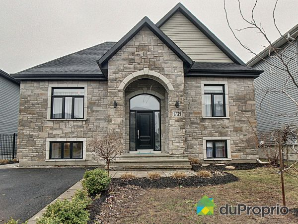 Open Concept - 1739 rue de Cournoyer, Chambly for sale