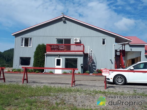 1354 route 138, Tadoussac for sale
