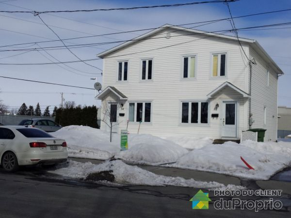 52-54, rue Saint-Henri, Drummondville (Drummondville) for sale
