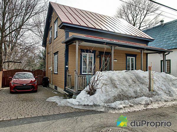 Property sold in St-Roch-De-Richelieu