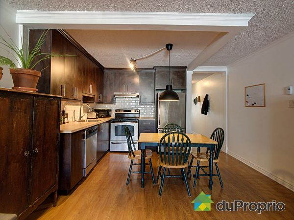 Kitchen - 201-2290 rue Gilford, Le Plateau-Mont-Royal for sale
