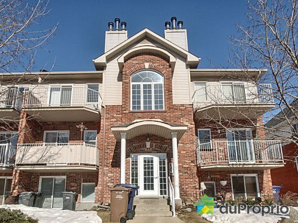 Outside - 4-653 rue de Chevillon, Chomedey for sale