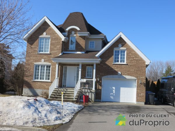 Front Yard - 21 rue Jacques-Poupart, Coteau-Du-Lac for sale