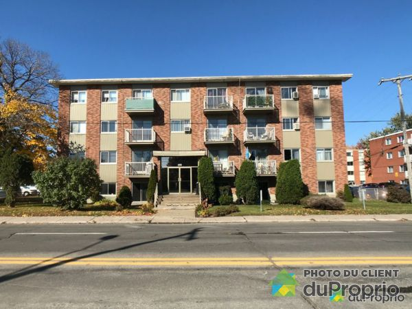 Summer Front - 210-235 rue Notre-Dame, Repentigny (Repentigny) for sale