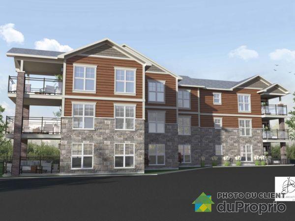 3-211, 1re avenue - Par Construction Maxced, Lac-Etchemin à vendre